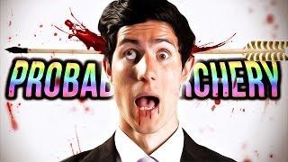 DO YOU EVEN ARCHER BRO?! - Probably Archery thumbnail