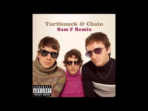 The Lonely Island ft. Snoop Dogg - Turtleneck and Chain (Sam F Remix)