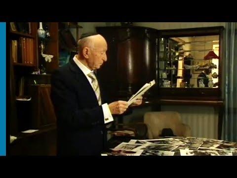 """מדליקי המשואות תשע""""ב (2012):  יהודה וידבסקי"""
