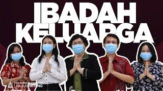 Ibadah Keluarga (Batih) - 17 September 2020 // GKJW Jemaat Wiyung