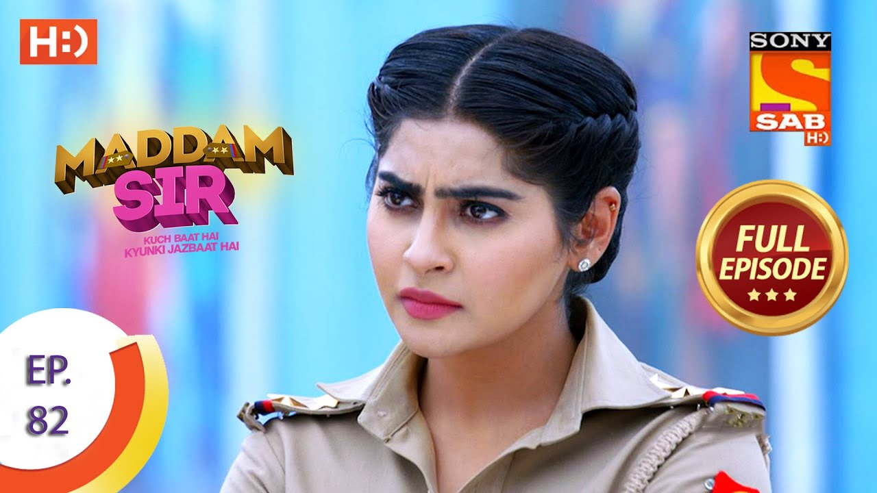 Download Maddam Sir - Ep 82 - Full Episode - 2nd October 2020