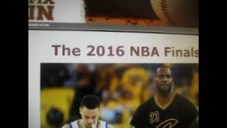 More Proof on how the 2016 NBA Finals was Rigged for the Cleveland Cavaliers
