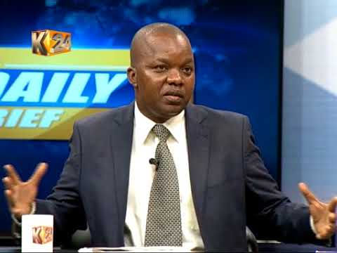 #TheDailyBrief : Has devolution worked in Kenya Part 2