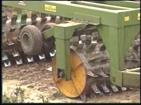 RanchWorx Pasture Aerators