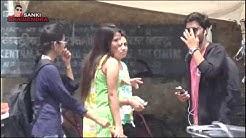 Calling Cute GIRLS 'AUNTY 'PRANK   PRANK IN INDIA -INDORE
