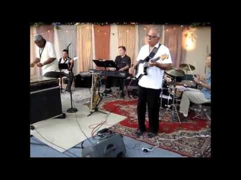 "The Roger Glenn Latin Jazz Ensemble - ""Cal's Guajira"""