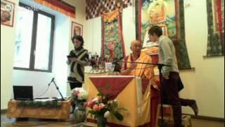 Bodhisattvacharyavatara di Acharya Shantideva (parte 3/4)