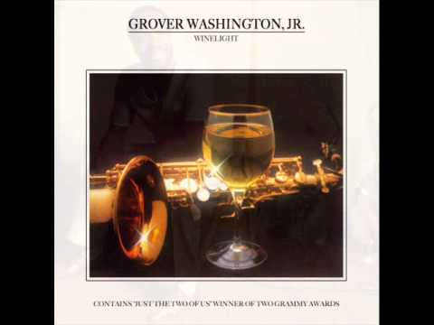 Grover Washington Jr - Let It Flow