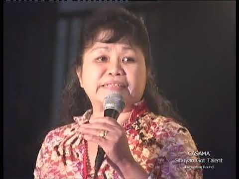 CASAMA Sibuyan Got Talent Elimination Part1