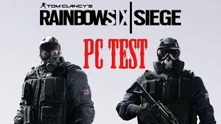 rainbow 6 siege gtx 650ti boost 4gb ram I5