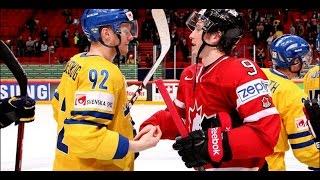 Хоккей. Чемпионат мира. Финал. Прямая трансляция