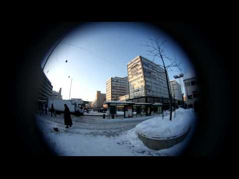 Lensbaby Helsinki