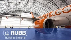 Rubb Aircraft Hangars