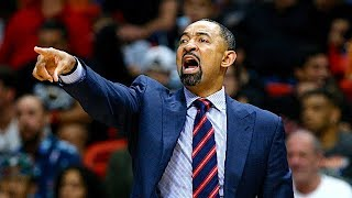 Chris Webber's Impassioned Pitch for Juwan Howard to Be Michigan's Next Coach | The Rich Eisen Show