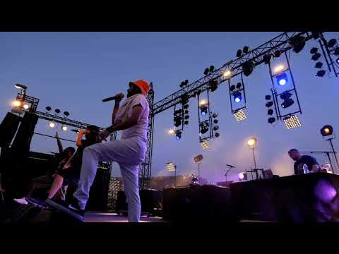 Youtube: Demi Festival 2021 Live Stream Jour 2 (replay part 2)