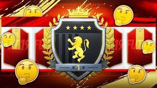 DZIWNE PACZKI za ELITĘ 1! FIFA 19 PACK OPENING