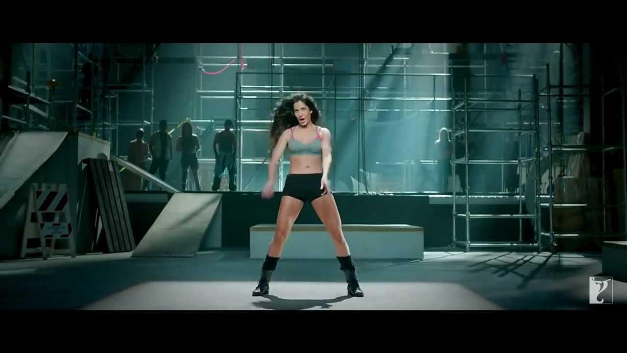 kamli dhoom 3 video song free download youtube