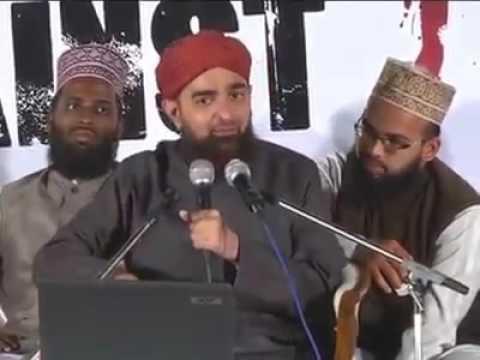 Sunni bayan against wahabi