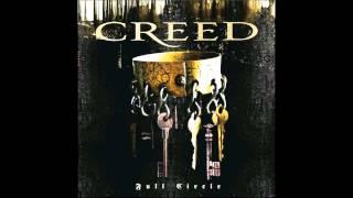 Creed - Fear [HQ]