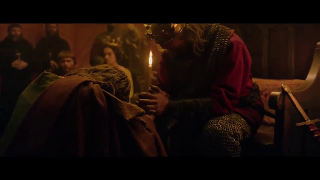 Download Outlaw King: Scottish lords pledge fealty