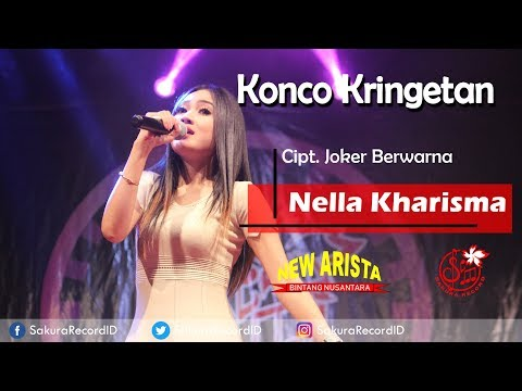 Free Download Nella Kharisma - Konco Kringetan [official] Mp3 dan Mp4