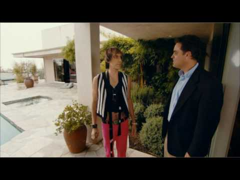 Bruno Realtor Deleted Scene