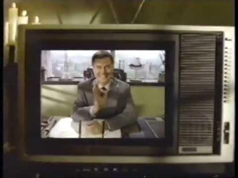 CBS  Dallas TV series  with Larry Hagman JR Ewing 1981