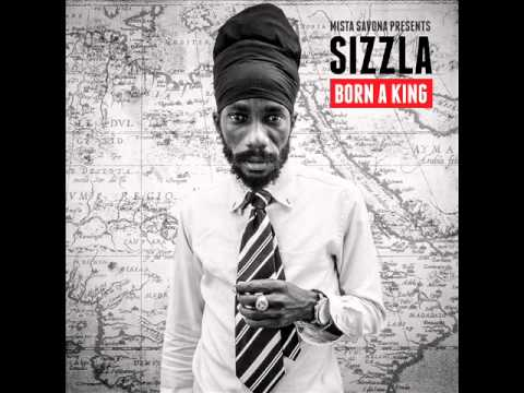 Sizzla-Born a King 2014 (Full Album)