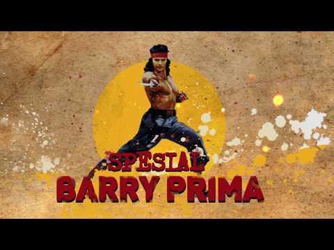 Promo Spesial Barry Prima