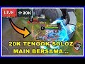 SOLO RANK 400 STARS HELLCURT MET SUPPORTERS + GAMEPLAY