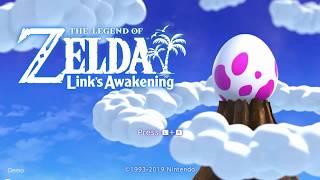 Zelda: Link's Awakening E3 2019 footage