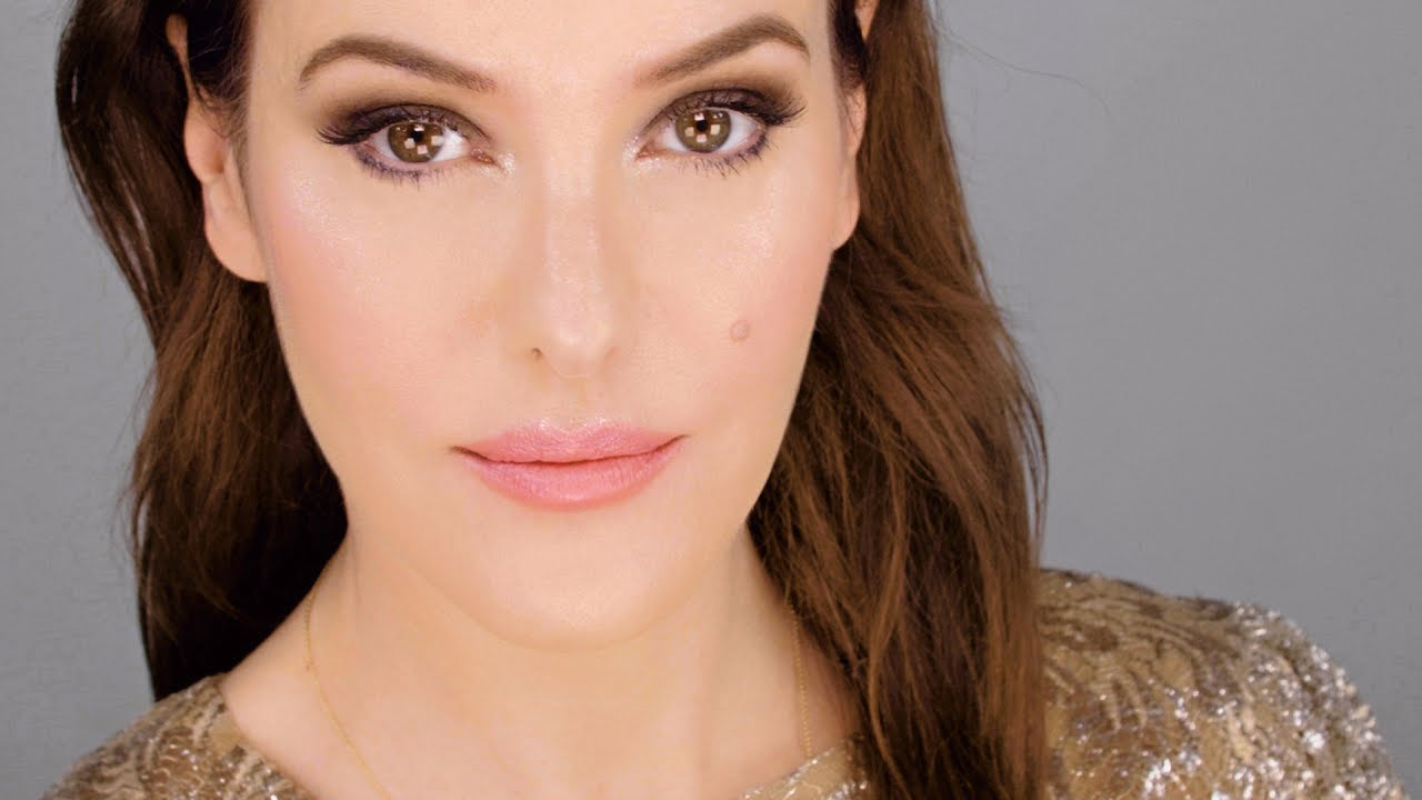 Lisa Eldridge - Bloggers e youtubers UK