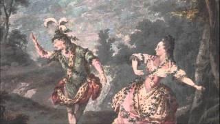 G. B. Somis: Concerto for violin, strings & b.c. in G major / Ensemble Guidantus
