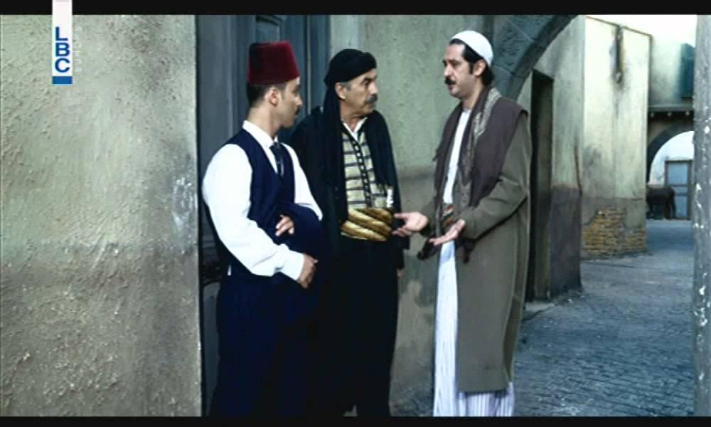 bab el hara 3 complet gratuit