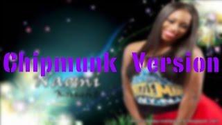 WWE Naomi Theme Song - Amazing (Chipmunk Version)