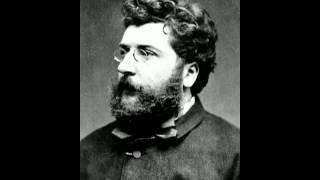 Georges Bizet Bizet Carmen 1 Act 1 Sur la