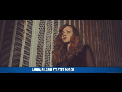 Laura Bilgeri startet durch