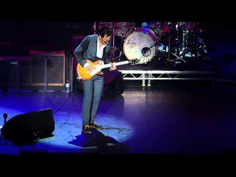 Joe Bonamassa - The Ballad Of John Henry (Hammersmith Apollo 2015)