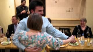 Танец жениха и невесты 1.0 классика жанра