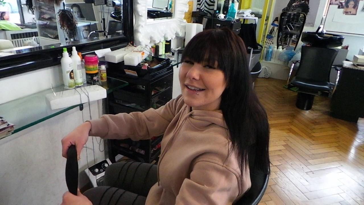 Haarverlangerung beste methode 2017