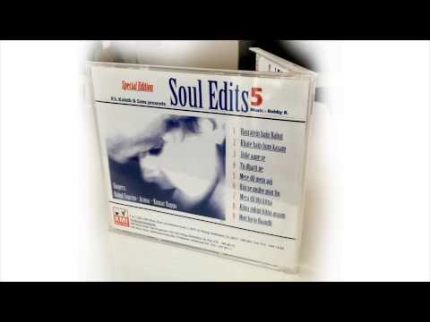 Jiske aane se - Babul Supriyo - Soul edits - KMI