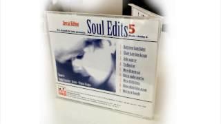 Jiske aane se - Babul Supriyo - Soul edits - KMI - original track from film Dilwale