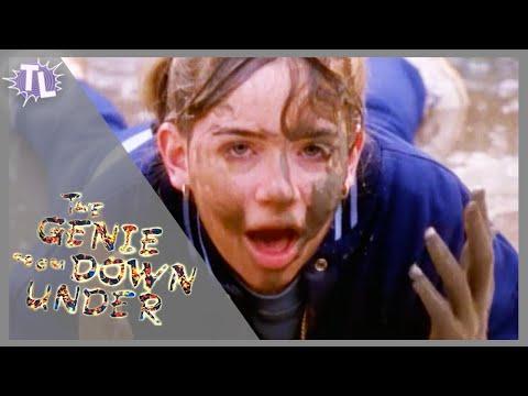 Download Good Cop, Bad Genie | The Genie From Down Under - Season 1 Episode 4