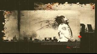 Motley Crue - New Tattoo (Bass Cover)