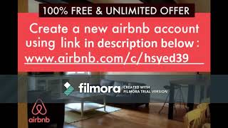 Gambar cover Airbnb PROMO CODE $40 | COUPON CODE | 2018 working