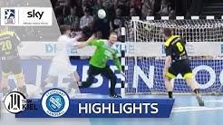 THW Kiel - TVB Stuttgart | Highlights - LIQUI MOLY Handball-Bundesliga 2019/20