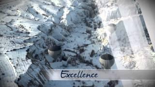Royal Balloon -  Cappadocia  / Official Video Clip - 2012 (Winter Version)