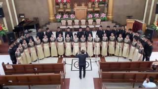 sa iyong mga yapak jose cerino the nsa choir