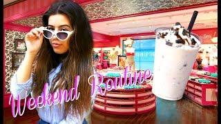 My Weekend Routine | Sophia Grace