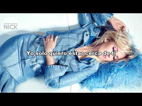 ellie goulding • around u (español)